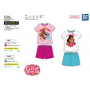 ELENA DE Avalor - pyjacourt T-Shirt & sh 100%