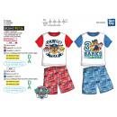 hurtownia Produkty licencyjne: Paw Patrol - pyjacourt T-Shirt & sh drukuje 10