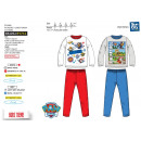wholesale Sleepwear: Paw Patrol - 100% coton long pajamas