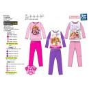 Paw Patrol - Long pijama 100% algodón
