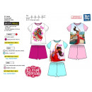 ingrosso Ingrosso Abbigliamento & Accessori: ELENA DI AVALOR -  pyjacourt T-Shirt & sh 100%