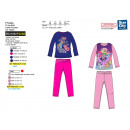 My Little Pony - 100% coton long pajamas