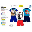 Star Wars VII - pyjacourt T-Shirt & sh 100% al