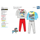 BEYBLADE - 100% coton long pajamas