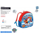 Paw Patrol - 100% polyester backpack