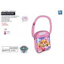 wholesale School Supplies: Paw Patrol - 100% polyester sport bag