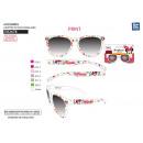 MINNIE - lunettes de soleil 100% pvc