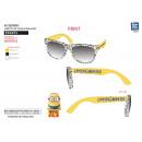 MINIONS - lunettes de soleil 100% pvc
