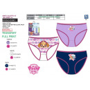 Paw Patrol - box of 3 panties 100% coton