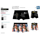 wholesale Underwear: Batman - boxer 89% pes 11% ela