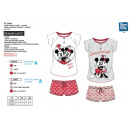 Minnie -Bundle 2 parti & bicchierini T-Shirt 1