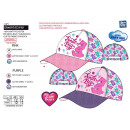 CARE BEARS - BISOUNOURS - casquette sublime / glit
