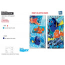 Nemo - beach towel cotton majo