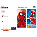 Spiderman - beach towel cotton majo