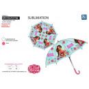 Großhandel Taschen & Reiseartikel: ELENA OF Avalor -  umbrella d: 69 100% Polyester