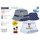 Mickey - bob reversible Druck 100% Kinderbett