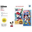 Mickey - Handtuch Bereich von 100% Polyester