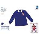 Spiderman - school apron 65% polyester / 35%