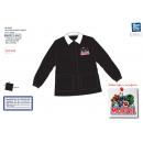 Avengers CLASSIC - school apron 65% polyester