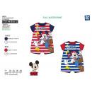 Mickey - 100% romper coton