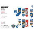 Paw Patrol - pak van 3 sokken 70% katoen 18% pol