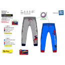 Spiderman - jogging pants 65% polyester / 35% c