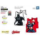 wholesale Underwear: Avengers CLASSIC - tank top 100% coton
