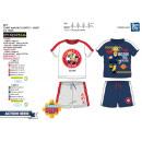 Fireman Sam - together T-Shirt short cuff &