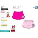 Großhandel Shorts: Minnie - 100% Shorts Baumwolle