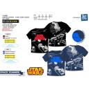 Star Wars IV - T-Shirt 100% cotton short cuff