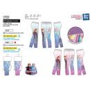frozen - sublieme legging 92% polyester / 8% elast