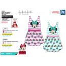 Minnie - s / m dress elastic waist 100%