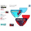 Spiderman - sublime slip bagno 85% poliestere / 15