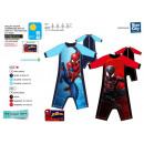 mayorista Artículos con licencia: Spiderman - traje de baño 88% poliéster / 12