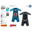 Avengers CLASSIC - 88% Polyester Badeanzug