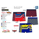 Cars - 85% p boxer sublim dev / back bath
