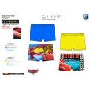 Cars - erhabene Bad Boxer Dev 85% Polyester / 1