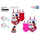 wholesale Other: LADY BUG - 1 piece swimsuit 85% polyester /