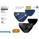 Star Wars IV - erhabene Badehose 85% Polyester / 1