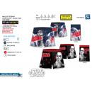 Star Wars VIII - 100% Badeshorts Polyester