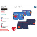 Superman - 85% p sublim dev / back bath boxer