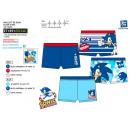 hurtownia Pozostałe: Sonic NOWOCZESNY - wysublimowany bokser kąpielowy