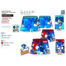 Großhandel Bademoden: Sonic MODERN - 100% Badeshorts Polyester