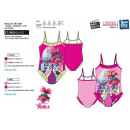 wholesale Other: Trolls - 1 piece swimsuit 85% polyester /