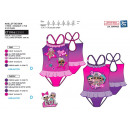 LOL SURPRISE - 1 piece swimsuit 85% polyester