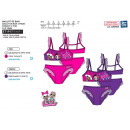 wholesale Other: LOL SURPRISE - 2 pieces swimsuit 85% polyes