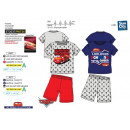 Cars - pyjacourt T-Shirt & sh 100% coton