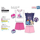 My Little Pony - pyjacourt T-Shirt & sh imprim