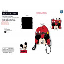 Mickey - 100% Poolbeutel Polyester