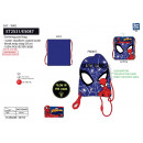 Spiderman - 100% Pooltasche Polyester